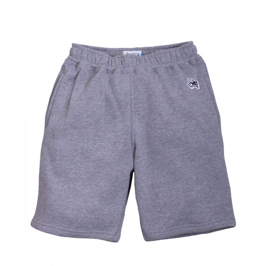 JWP Shorts Comfy Grey