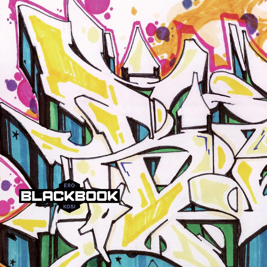 Ero Kosi Black Book